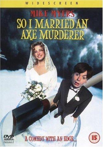 So I Married an Axe Murderer (UK) -- via Amazon Partnerprogramm