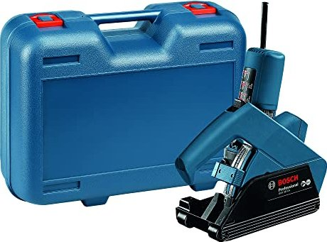 Bosch Professional GNF 20 CA electric wall chaser incl. case (0601612503) -- via Amazon Partnerprogramm