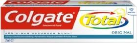 Colgate total Original toothpaste, 75ml