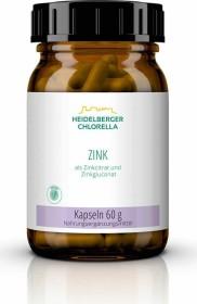 Heidelberger Chlorella Zink Kapseln, 120 Stück