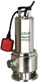 T.I.P. Extrema 300/10 Elektro-Schmutzwassertauchpumpe (30038)