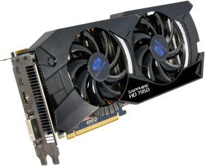 Sapphire Radeon HD 7950 OC 900M, 3GB GDDR5, DVI, HDMI, 2x Mini DisplayPort, full retail (11196-02-40G)