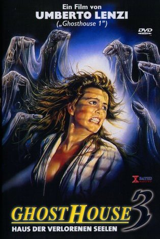 Ghost House III -- via Amazon Partnerprogramm