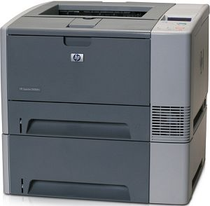 HP LaserJet 2430T, S/W-Laser (Q5960A)