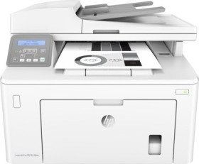 HP LaserJet Pro MFP M148dw, Laser, einfarbig (4PA41A)
