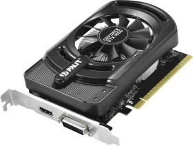 Palit GeForce GTX 1650 StormX, 4GB GDDR5, DVI, HDMI (NE51650006G1-1170F)