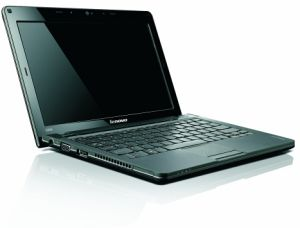 Lenovo IdeaPad S100 black, Atom N455, 1GB RAM, 250GB HDD, UK (M65D2UK)