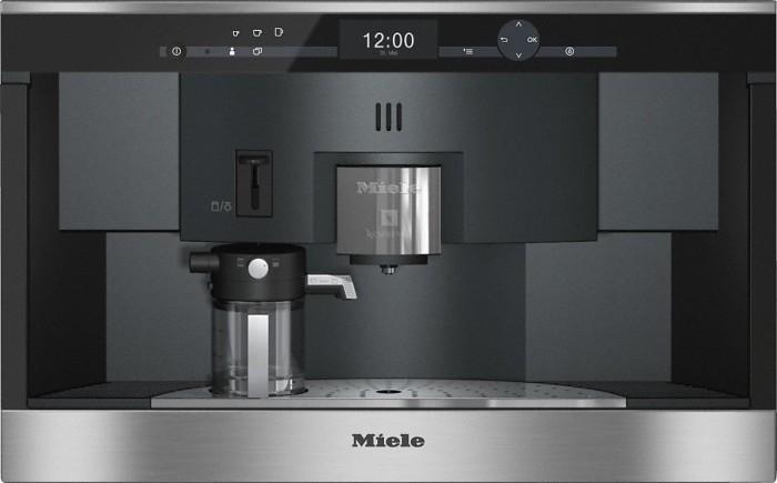 Miele Cva 6431 Einbau Kaffeevollautomat 09521940