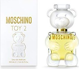 Moschino Toy 2 Eau de Parfum, 100ml