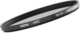 Hoya neutral grau ND4 HMC 62mm (Y5ND4062)