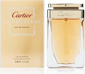 Cartier La Panthère Eau de Parfum, 75ml