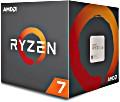 AMD Ryzen 7 1700, 8C/16T, 3.00-3.70GHz, boxed (YD1700BBAEBOX)