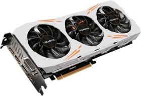 Gigabyte GeForce GTX 1080 Ti Gaming OC 11G, 11GB GDDR5X, DVI, HDMI, 3x DP (GV-N108TGAMING OC-11GD)