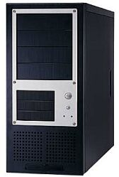 Lian Li PC-86 USB, Big-Tower aluminum (various Power Supplies)