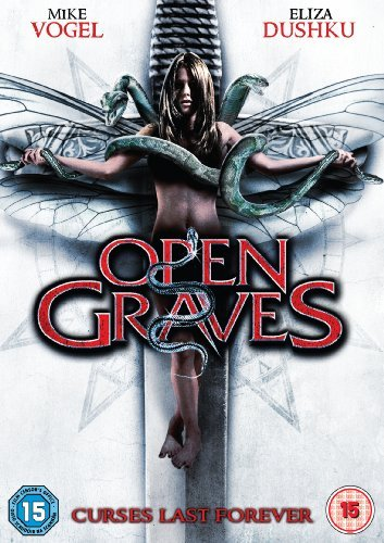 Open Graves (UK) -- via Amazon Partnerprogramm