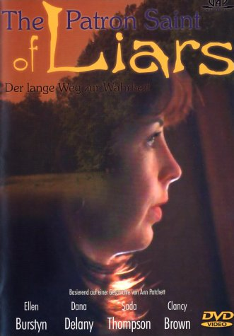 The Patron Saint of Liars - Der lange Weg zur Wahrheit -- via Amazon Partnerprogramm