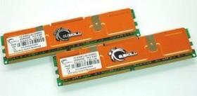 G.Skill Value DIMM Kit 4GB, DDR2-667, CL5-5-5-15 (F2-5300CL5D-4GBMQ)