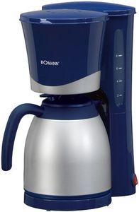 Bomann KA 168 CB blau