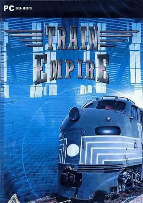 Train Empire (deutsch) (PC) -- via Amazon Partnerprogramm