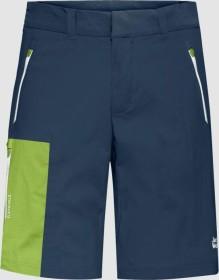 Jack Wolfskin Overland Shorts Hose kurz dark indigo (Herren) (1506151-1024)