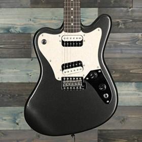 Fender Squier Paranormal Super-Sonic IL Graphite Metallic (0377015569)