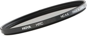 Hoya neutral grey ND4 HMC 52mm (Y5ND4052)