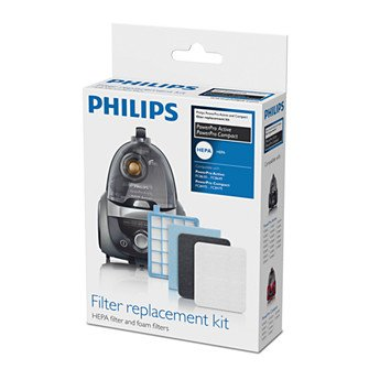 Philips FC8058/01 Filter-replacement set