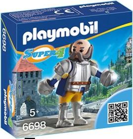 playmobil Super 4 - Königswache Sir Ulf (6698)