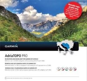 Garmin AdriaTOPO PRO (microSD) (010-12153-00)