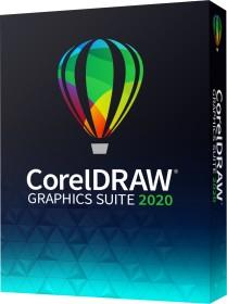 Corel CorelDraw Graphics Suite 2020, ESD (deutsch) (MAC) (ESDCDGS2020MEU)