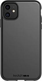 tech21 Studio Colour für Apple iPhone 11 schwarz (T21-7263)