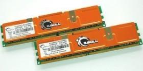 G.Skill Value DIMM Kit 4GB, DDR2-800, CL6-6-6-18 (F2-6400CL6D-4GBMQ)