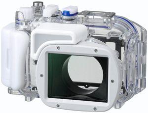 Panasonic DMW-MCZX1E Unterwassergehäuse