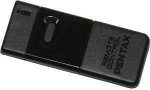 Pentax podczerwień-zdalny spust migawki E (37376)