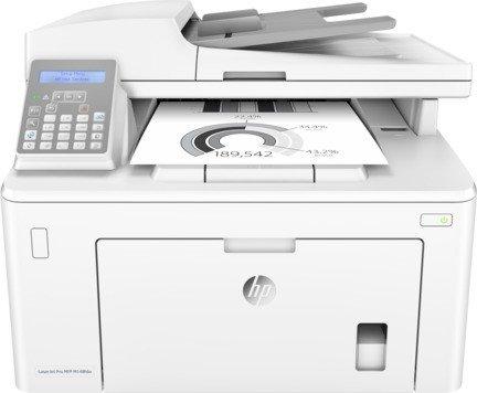 HP LaserJet Pro MFP M148fdw, Laser, einfarbig (4PA42A)