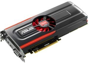 ASUS HD7950-3GD5, Radeon HD 7950, 3GB GDDR5, DVI, HDMI, 2x mini DisplayPort