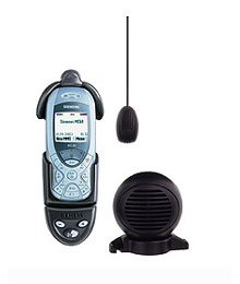 BenQ-Siemens HKV-560 Car Kit Professional Voice II