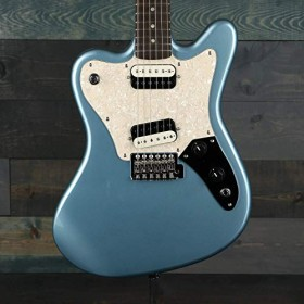 Fender Squier Paranormal Super-Sonic IL Ice Blue Metallic (0377015583)