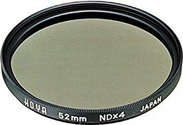 Hoya Filter neutral grey ND4 HMC 46mm (Y5ND4046) -- via Amazon Partnerprogramm