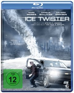 Ice Twister (Blu-ray)