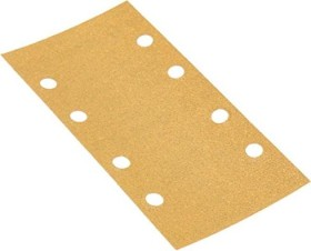 Bosch Professional C470 Best for Wood and Paint orbital sander sheet 93x186mm K60, 50-pack (2608607923)