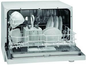 Bomann TSG705 table dishwasher