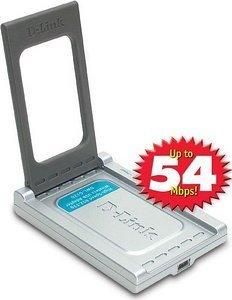 D-Link AirPlusG+ DWL-G120 USB 2.0