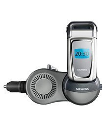 Benq-Siemens HKP-610 Portable zestaw głośnomówiący