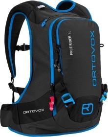 Ortovox Free Rider 16 black anthracite