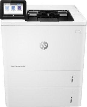 HP Laserjet Enterprise M608x, S/W-Laser (K0Q19A)