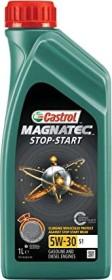 Castrol Magnatec 5W-30 C2 1l