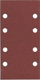 Bosch Schwingschleifblatt C470 Best for Wood and Paint 93x186mm K100, 50er-Pack (2608607925)