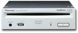 Pioneer DVD-303S/U03S bulk, wewn. SCSI