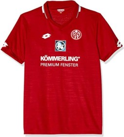 Lotto FSV Mainz 05 Heimtrikot